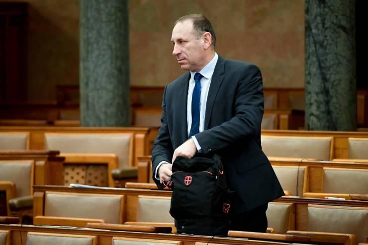 Szorul a hurok: Boldog István egyik vádlott társa mindent bevallott a bíróságon