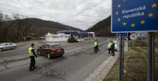 Megkezdődtek a határellenőrzések, több határátkelőhelyet teljesen lezártak. Íme a részletek!