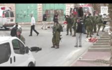 Vádat emeltek a palesztin autista férfit agyonlövő izraeli rendőr ellen