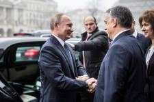 A hét végén ismét személyesen egyeztet Orbán Viktor és Vlagyimir Putyin