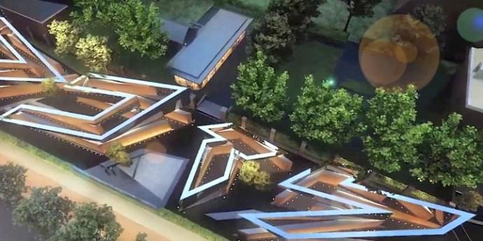 Új holoemlékművet építenek Amszterdamban, mert még mindig nem mindenről az jut az emberek eszébe