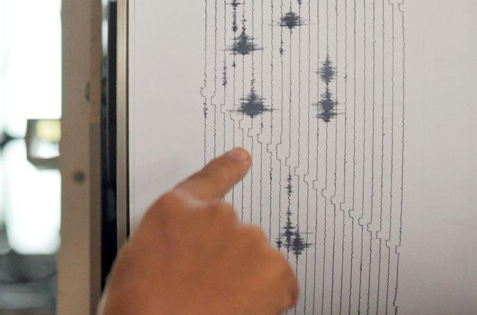 5,6-os erősségű földrengés volt Romániában