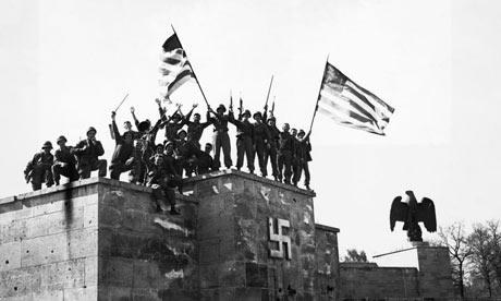 """A """"jóságos amerikai felszabadítók"""" sem voltak különbek a szovjetnél: tízezrével erőszakolták meg a német nőket és lányokat"""