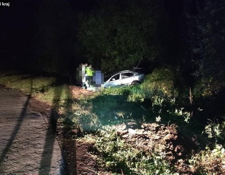 Tragikus baleset történt hajnalban