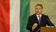 Orbán Viktor rendkívüli sajtótájékoztató tart