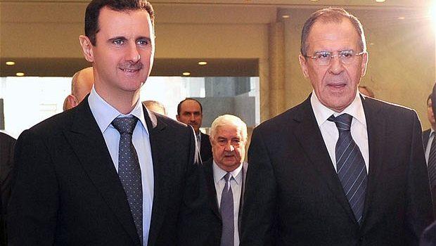 Lavrov: az orosz katonákat figyelmeztették az amerikai légicsapás előtt