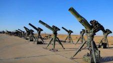 TOW típusú rakétákat foglalt le a szíriai hadsereg (videó)
