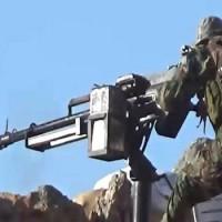 A Szíriai Arab Hadsereg folytatja a megszálló terroristák elleni hadműveleteket