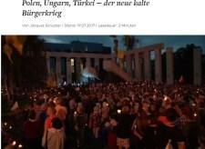 Tudta? Magyarországon már dúl a hideg polgárháború (Die Welt)