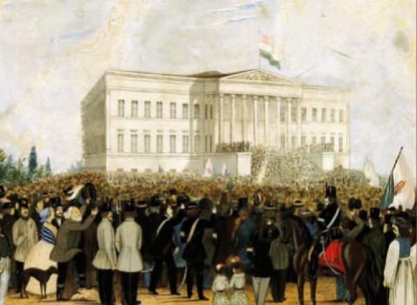 1848 valódi háttere?
