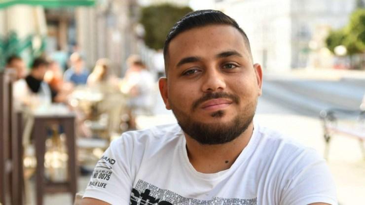 Kisebbfajta csodát vitt véghez egy roma fiatalember Borsodban, gyerekmosolyok kísérik az útját