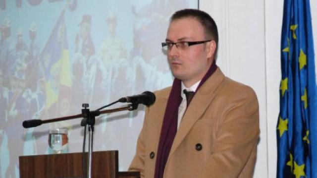A Románia Modernizálásáért Országos Koalíció elnöke szerint Kelemen Hunor nem vállalja fel saját nép történelmét