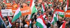 Szárnyal a Fidesz!