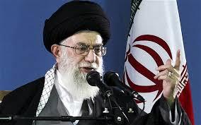 Irán vallási vezetője kétségbe vonta a holokausztot és elítélte a Nyugatot, ahol tiltják a kutatását