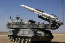 Izrael ismét sikertelenül mért légicsapást szíriai célpontokra
