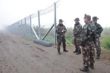 Már 4300 katonánk van a magyar-szerb határon