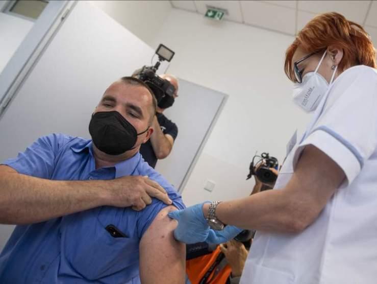 Ötven alatt az új fertőzöttek száma, nincs újabb áldozata a vírusnak