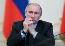 Mit válaszol az arcon csapott Putyin?