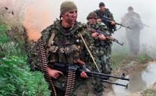 Az orosz légideszant-csapatok készek al-Assad elnök oldalán harcolni