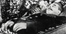 """""""Sztálin elvtárs mélyen alszik. Ne zavard őt, minket pedig ne zaklass"""""""
