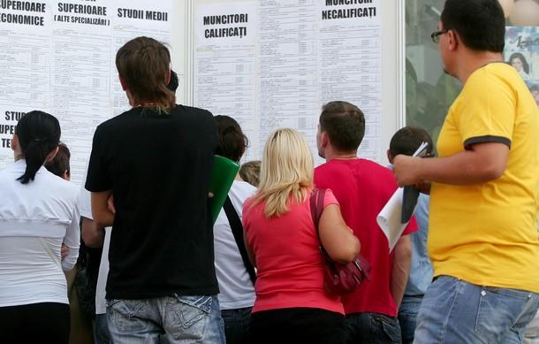 A második negyedévben, 5,1%-ra csökkent a munkanélküliség