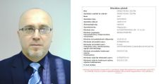 Szürreális valóságshow: élőben közvetítette Orosz Mihály Zoltán, amint letartóztatják