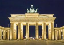 A III. Birodalom helyreállításáért tüntettek Berlinben