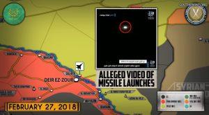 Összecsapott egymással az amerikai légierő és a szíriai légvédelem