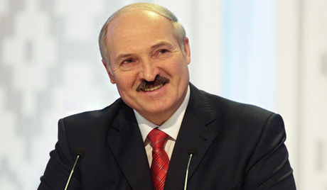 Lukasenko: tisztességes választás Ukrajnában nem lehetséges