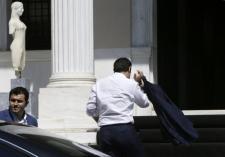 Itt a görög halállista