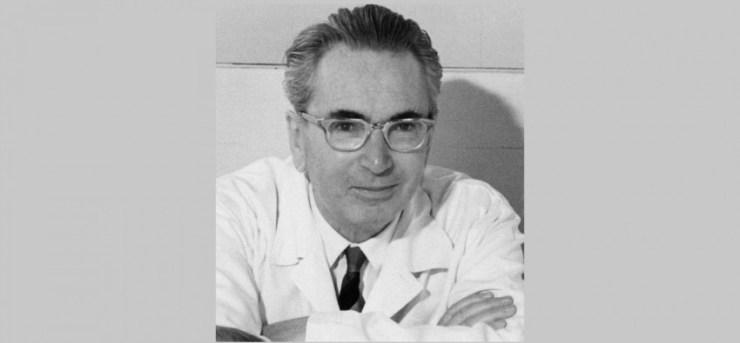 Viktor Frankl gondolatai hitről és Istenről – Bemutatták az osztrák pszichiáterről szóló új könyvet