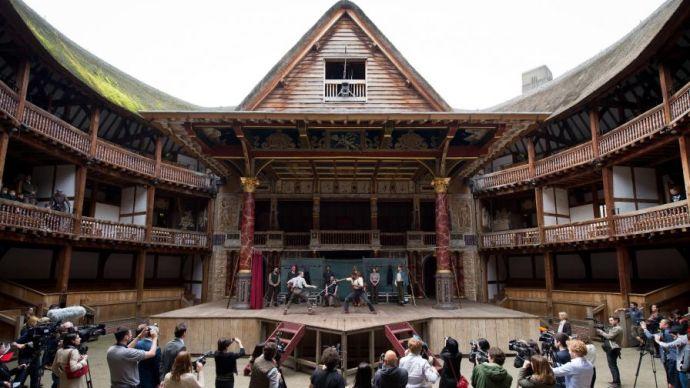 Shakespeare és a polkorrekt nemi egyensúly