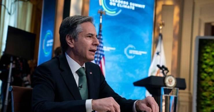 Kemény kritikák zúdultak az amerikai külügyminiszterre szenátusi meghallgatásain Afganisztán miatt