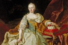 Az apja által gondosan előkészített egyezmények ellenére háborút indítottak Mária Terézia ellen Európa nagyhatalmai