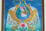 Csíksomlyói búcsú és Babba Mária