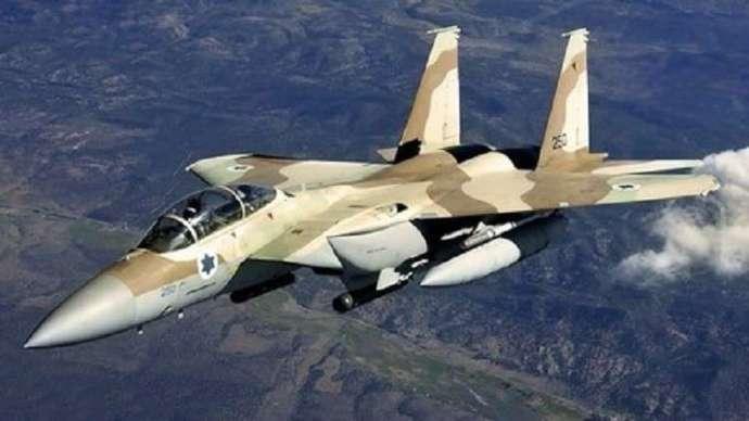 Izrael éjszaka ismét Damaszkusz környékét rakétázta – Netanjáhu tegnap a Golán-fennsíkon járt