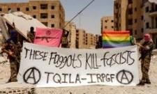 Leszbikus, homo- és biszexuális, transznemű és interszexuális menedékkérőkért retteg aggódva Helsinki Bizottság