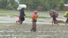 Emberi jogi rémálom van Mianmarban (videó)