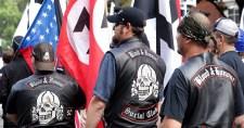 """Járj a fasiszta nyomába: Online térképen listázzák a """"neonáci"""" közösségeket"""
