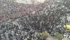 Kitört a zsidó belháború Izraelben – százezrek tüntetnek