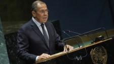 """Lavrov: A """"liberálisok vagyunk, így minden megengedett"""" elv nem működik"""