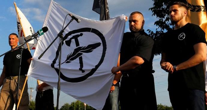 Tyirityán Zsolt: Romokban a radikális oldal, de új mítosz születik