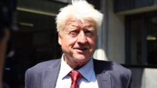 Az új brit miniszterelnök édesapja reméli hogy fia rendezi a kapcsolatokat Iránnal