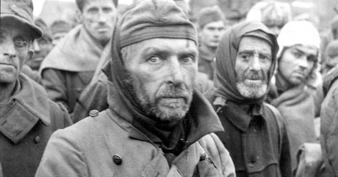 12 ezer embert tartottak fogva a szovjetek a 600 férőhelyes Csillagbörtönben