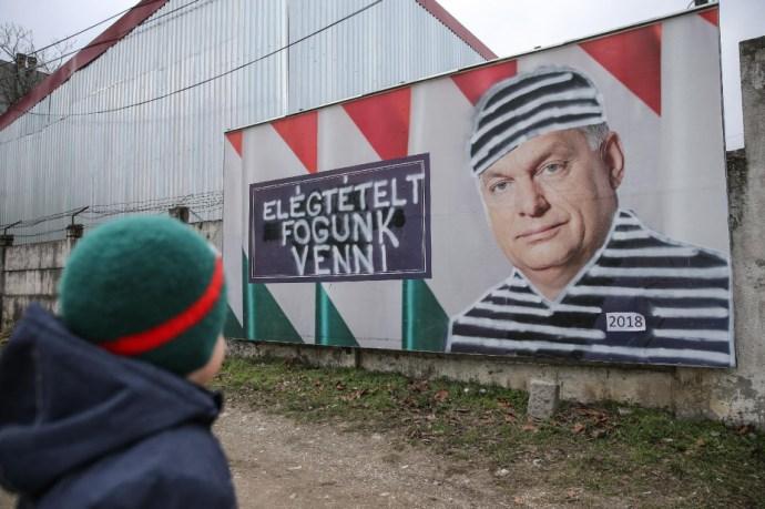 Politico: Börtönbüntetés várhat Orbánra és környezetére