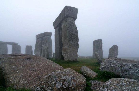 Felfedte a Stonehenge titkait egy digitális térképezési projekt