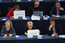 MeTooEP – Dúl a szexuális zaklatás és a nemi erőszak Európa parlamentjeiben
