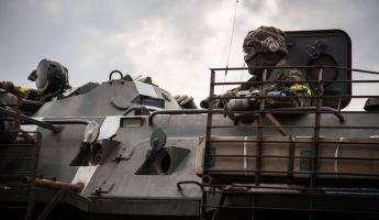 Újfajta háború dúl Ukrajnában