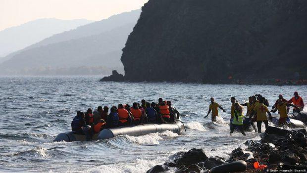 8000 dollárért juttatják el az Iszlám Állam tagjait Szíriából Európába