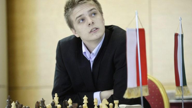 A világbajnoki kihívó előtt végzett Rapport Richárd a stavangeri szuperversenyen